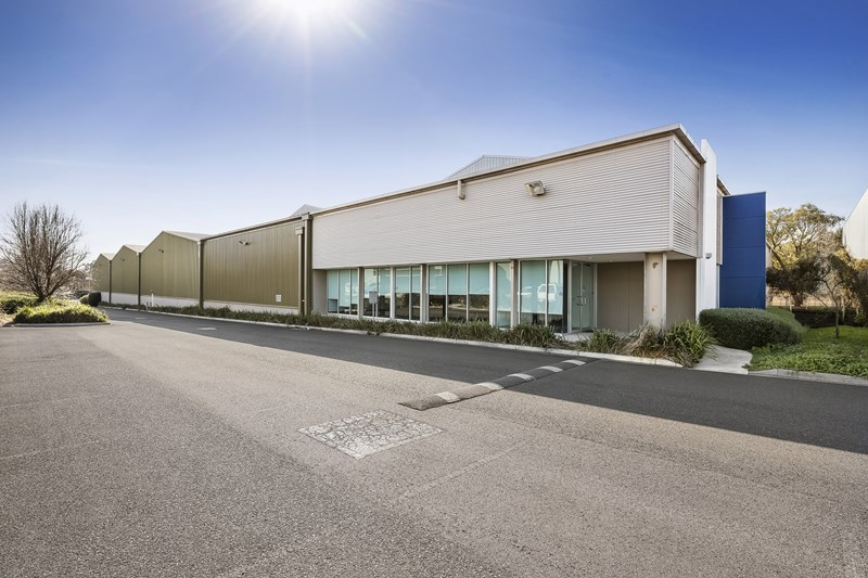 Building 3/621 Maroondah Highway MITCHAM VIC 3132
