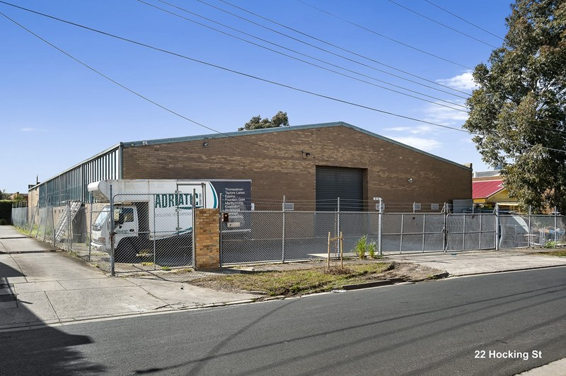 22 Hocking Street COBURG NORTH VIC 3058