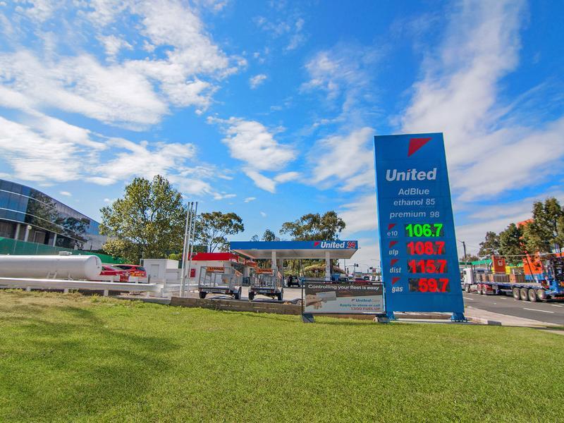 262-272 Victoria Road RYDALMERE NSW 2116
