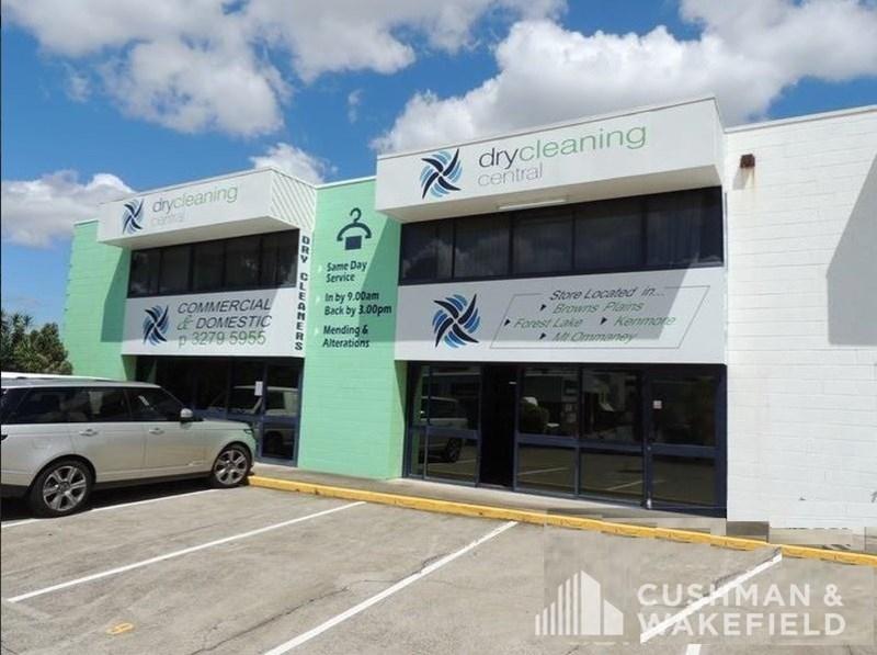 9&10/32 Spine Street SUMNER QLD 4074