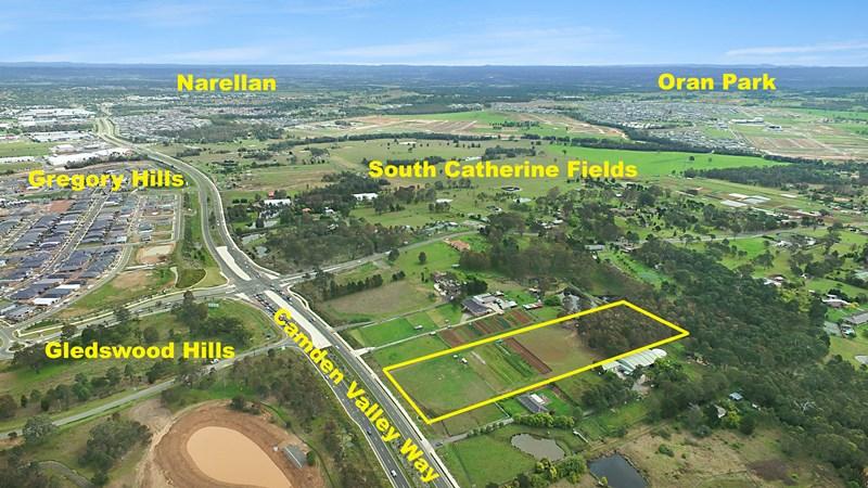 823 Camden Valley Way CATHERINE FIELD NSW 2557