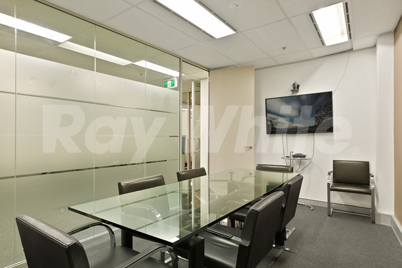 Suite 202/12 O'Connell Street SYDNEY NSW 2000