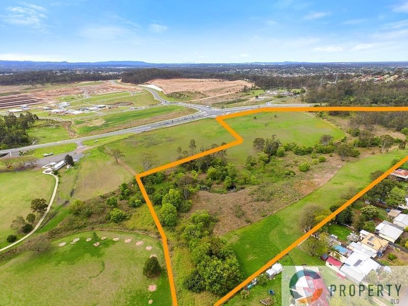 Land/534 Redbank Plains Road REDBANK PLAINS QLD 4301