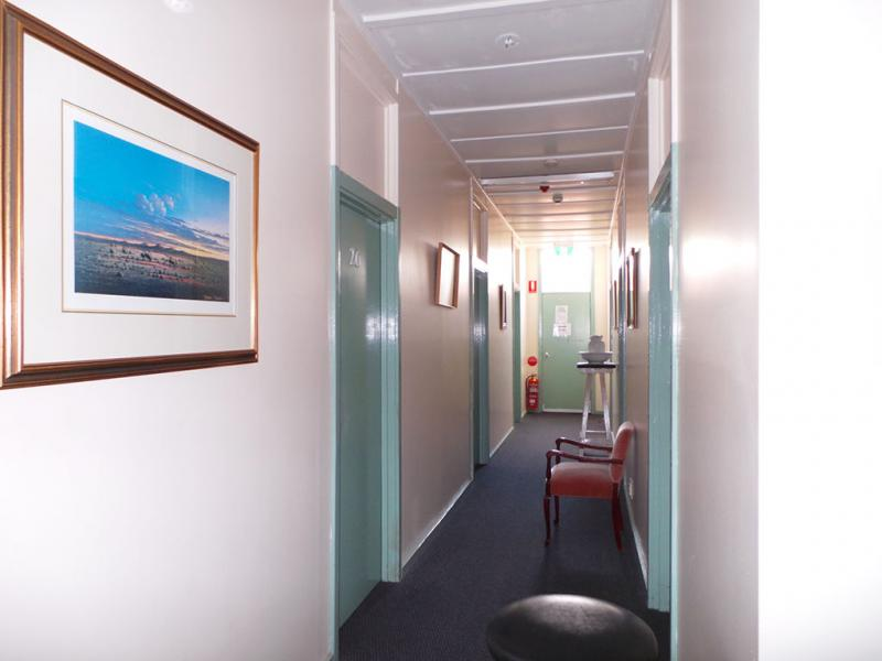 BROKEN HILL NSW 2880