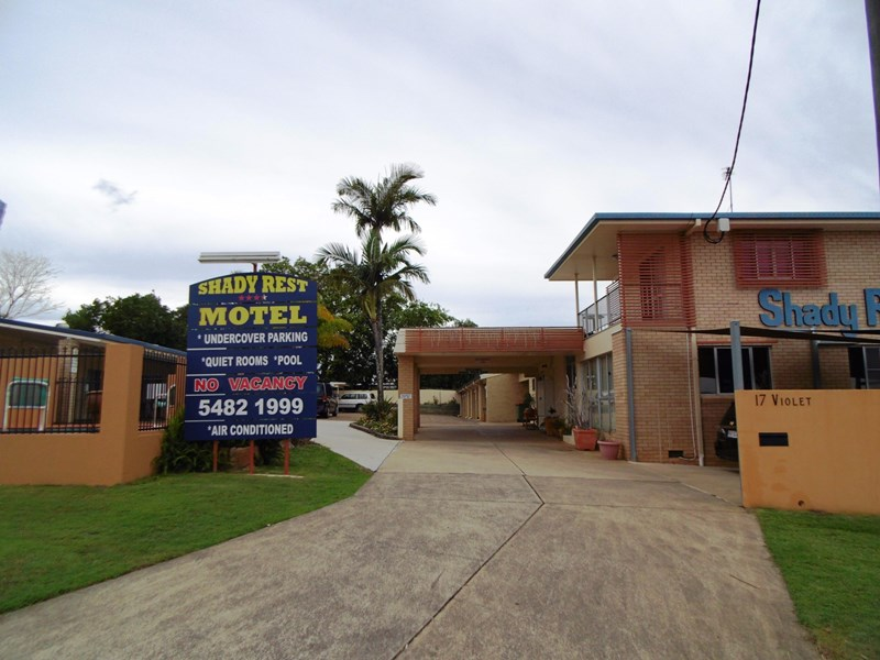 17 Violet street GYMPIE QLD 4570