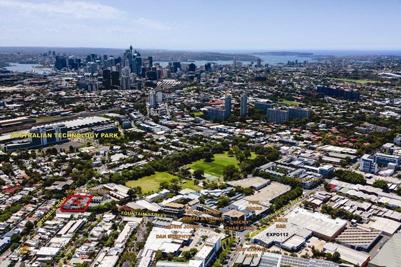 Retail 1 -/76 Mitchell Road ALEXANDRIA NSW 2015