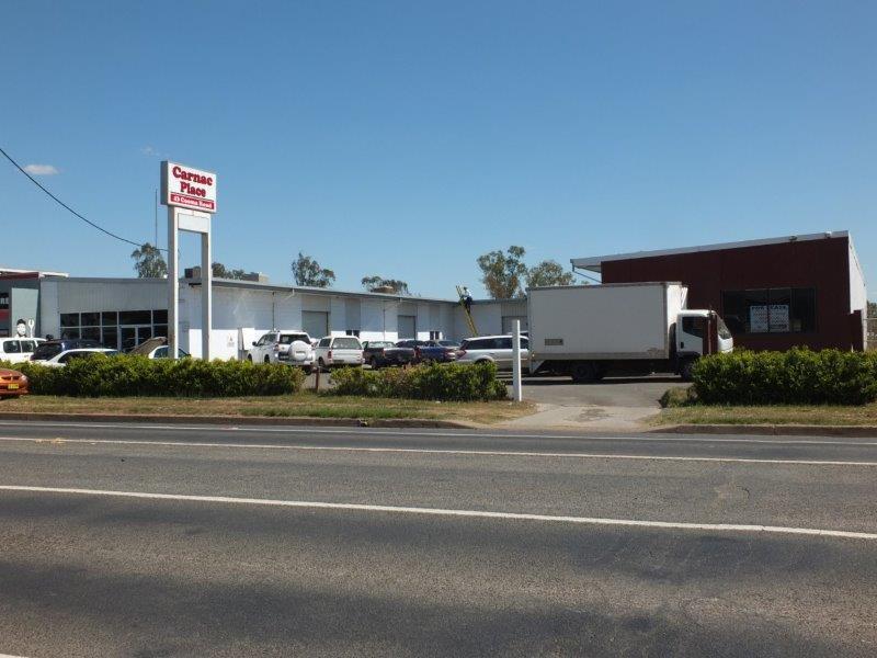 Units1 - 4/41-43 Cooma Rd NARRABRI NSW 2390
