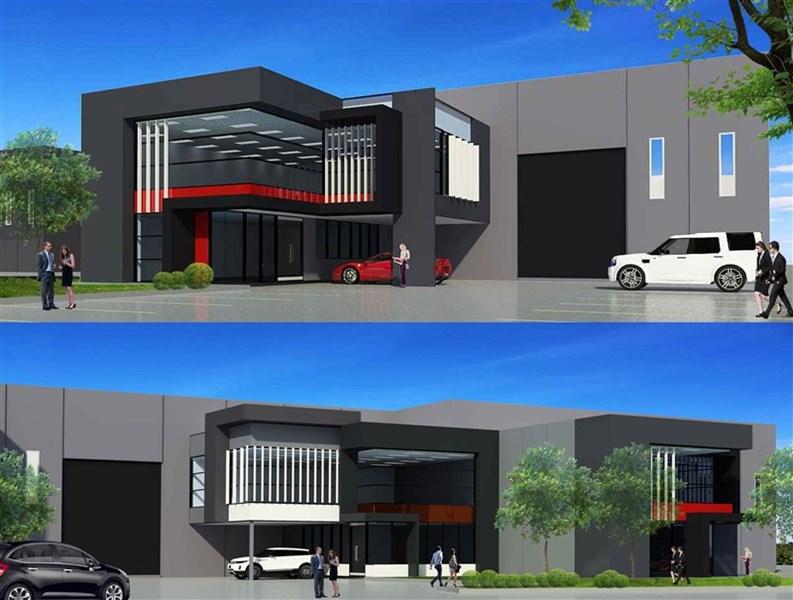Factory's /Lot 1 Assembly Drive DANDENONG VIC 3175