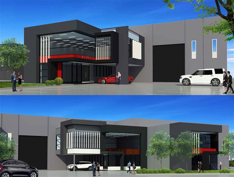 Factories 1 & 2/Lot 2 Assembly Drive DANDENONG VIC 3175