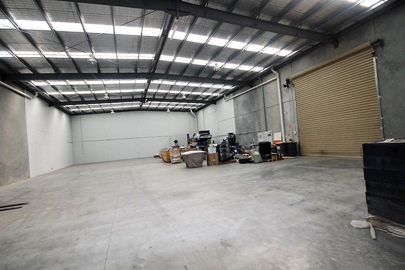 86 Butler Way Keilor Park Vic 3042 Industrial