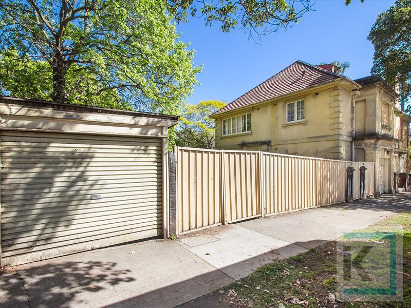 8-10 Mary Street AUBURN NSW 2144