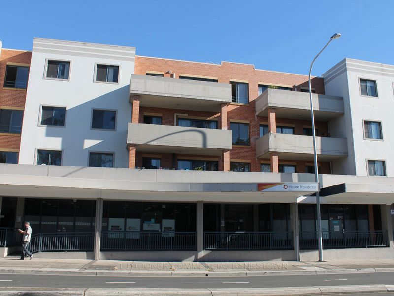 MERRYLANDS NSW 2160