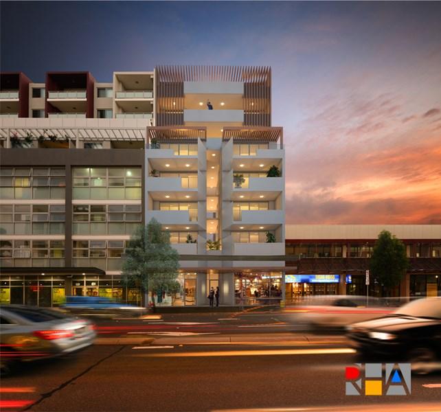 5 Victoria Road PARRAMATTA NSW 2150