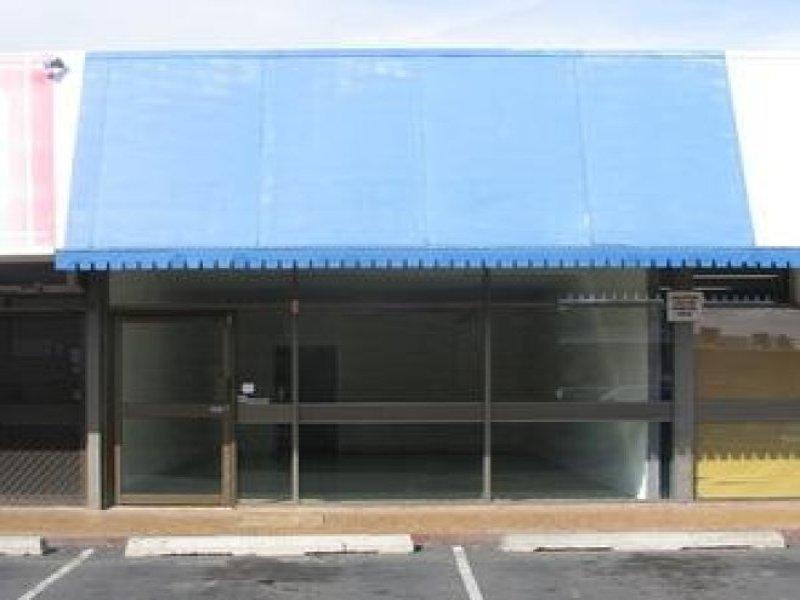 4/42-50 Gladstone Road ROCKHAMPTON CITY QLD 4700