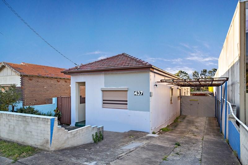 433-437 Canterbury Road CAMPSIE NSW 2194