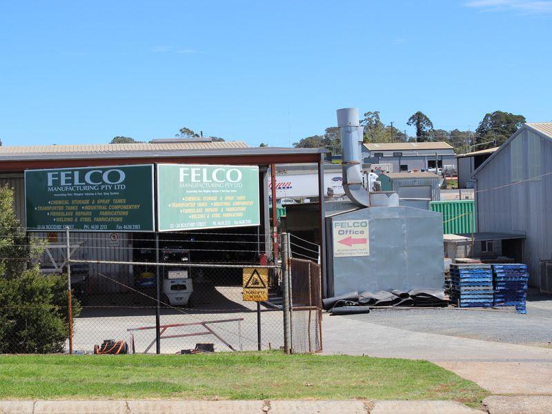32-34 Boothby Street DRAYTON QLD 4350