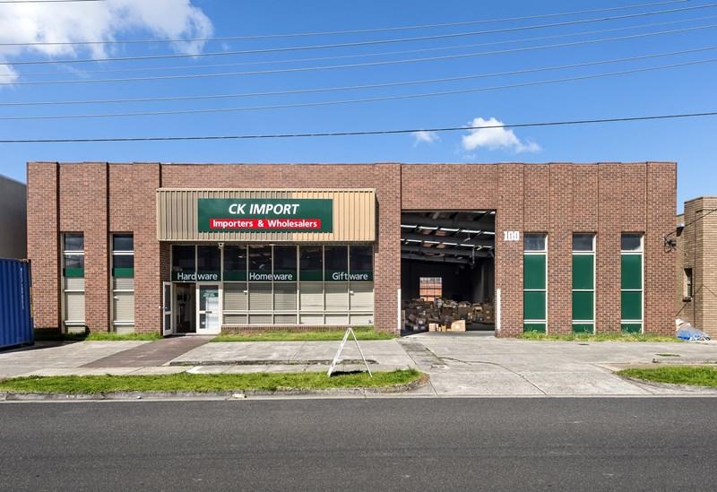 100 Levanswell Road MOORABBIN VIC 3189