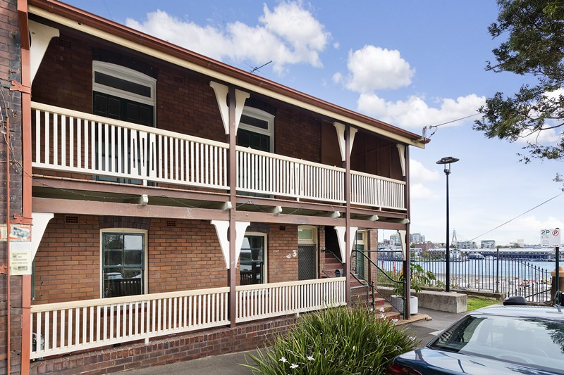 3 & 9 High Street  MILLERS POINT NSW 2000