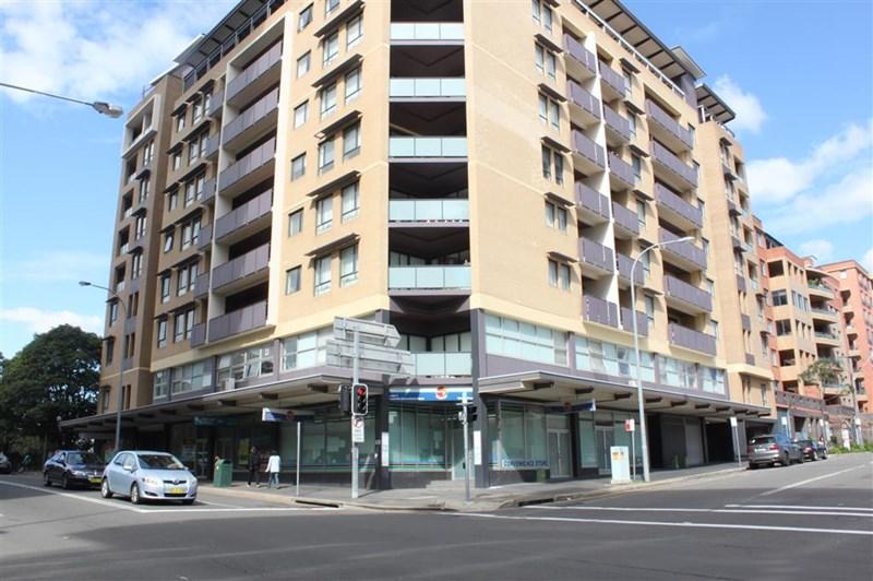 Shop 5/313 Forest Road HURSTVILLE NSW 2220