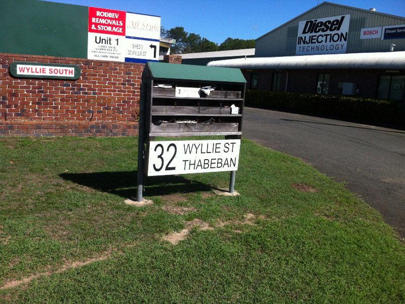 32 Wyllie Street BUNDABERG SOUTH QLD 4670