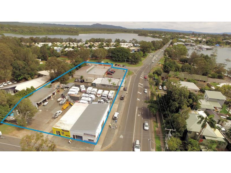 11 - 19 Hilton Terrace NOOSAVILLE QLD 4566