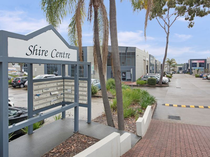 10/65 - 75 Captain Cook Drive CARINGBAH NSW 2229