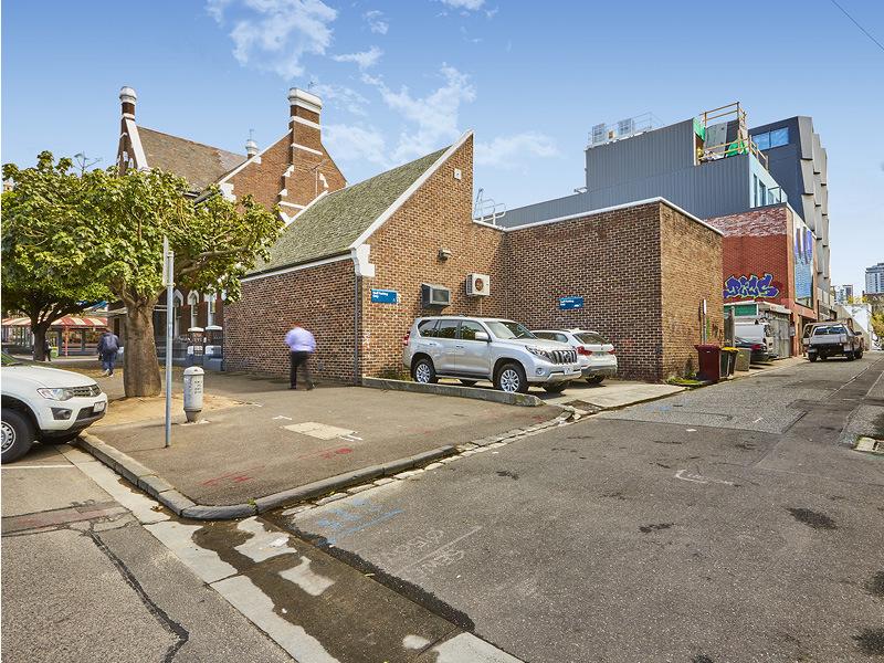 307-309 Clarendon Street SOUTH MELBOURNE VIC 3205