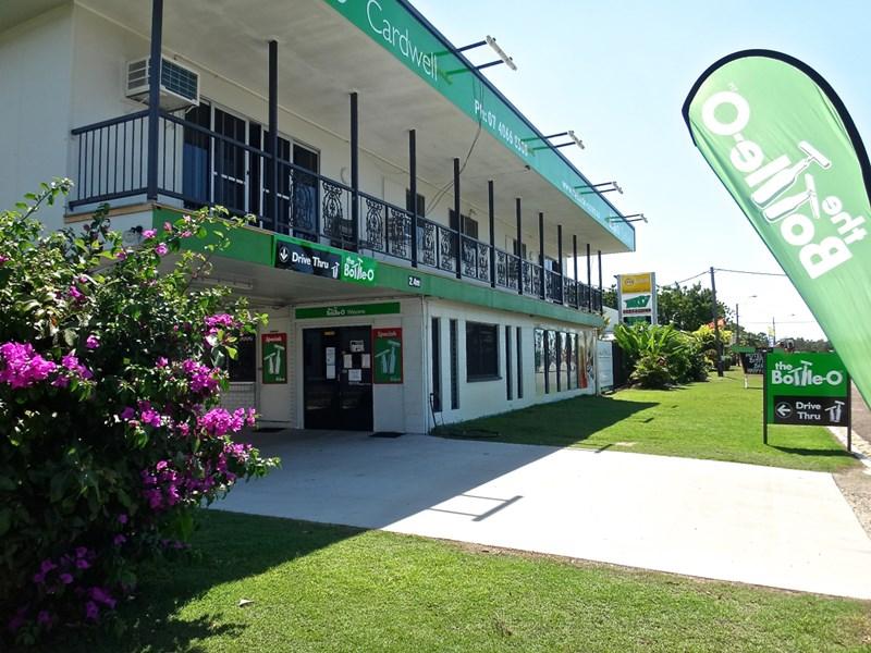 215 Victoria Street CARDWELL QLD 4849