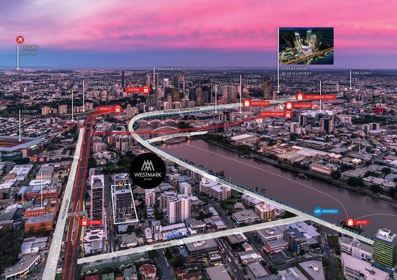 22-36 Railway Terrace MILTON QLD 4064