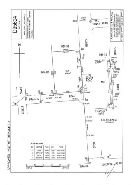 176-178 Francis Road WINGFIELD SA 5013