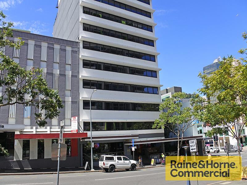 4&5/445 Upper Edward Street SPRING HILL QLD 4000