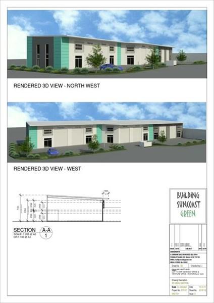 Unit 4, Lot 11, 50  Gateway Drive NOOSAVILLE QLD 4566