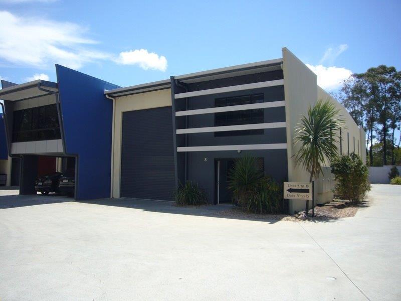 8/30 Mudgeeraba Road MUDGEERABA QLD 4213