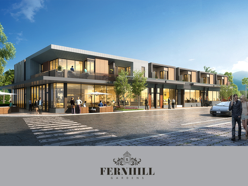 19-24/40-44 Station Street FERNTREE GULLY VIC 3156
