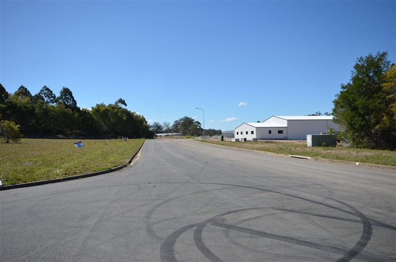Lots/406-410 Production Drive WAUCHOPE NSW 2446