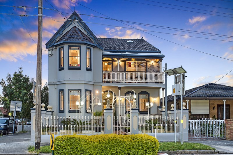 183/ Wardell Road DULWICH HILL NSW 2203