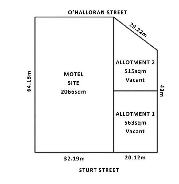 2 Sturt Street ROBE SA 5276