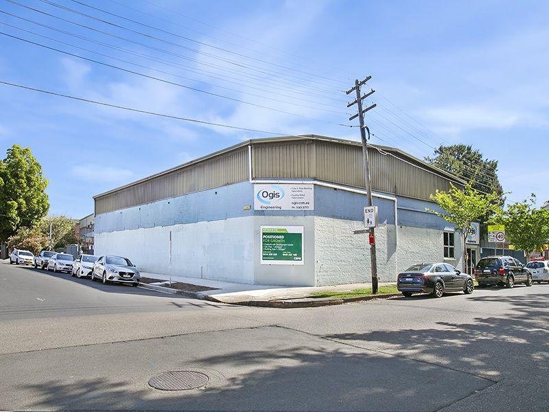 5-9 Harcourt Parade ROSEBERY NSW 2018