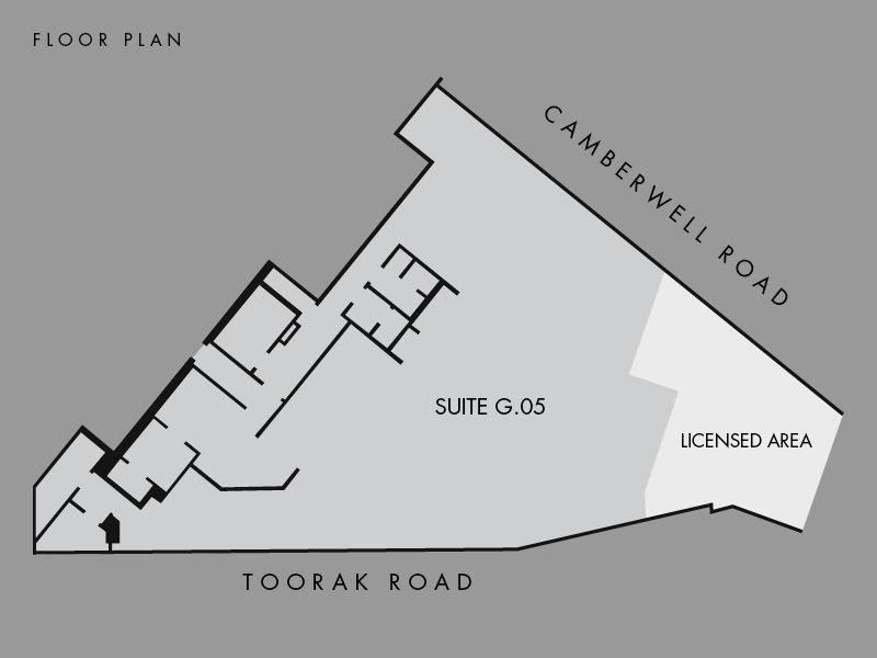 5/1101 Toorak Road CAMBERWELL VIC 3124