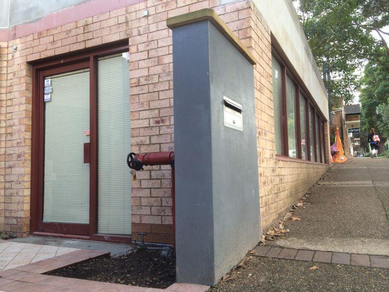 1/61-65 Eton Street SUTHERLAND NSW 2232