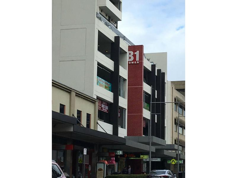 510/118 Church Street PARRAMATTA NSW 2150