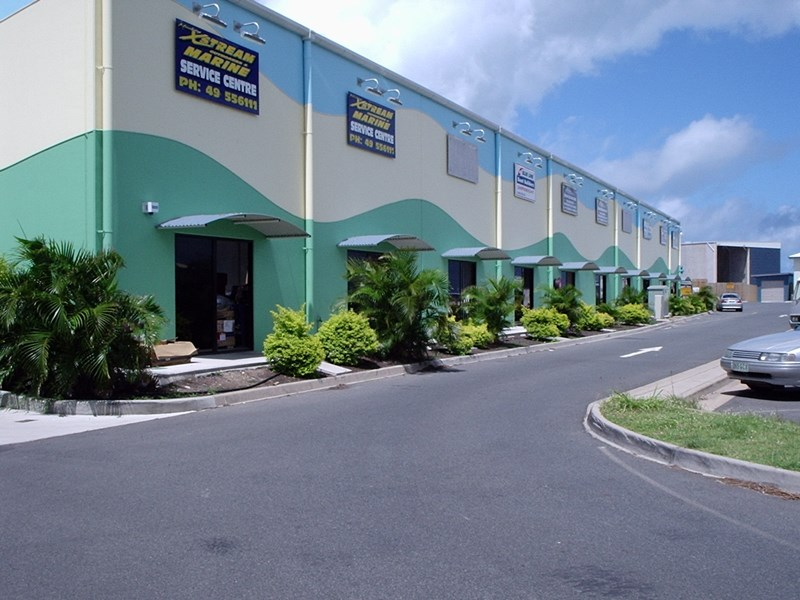 1 Mackay Marina Village and Shipyard MACKAY HARBOUR QLD 4740