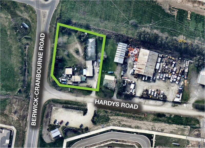 5 Hardys Road CLYDE NORTH VIC 3978