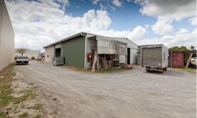 78 Supply Road BENTLEY PARK QLD 4869