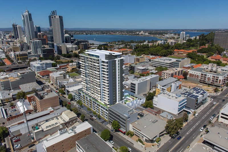 647 Murray Street WEST PERTH WA 6005