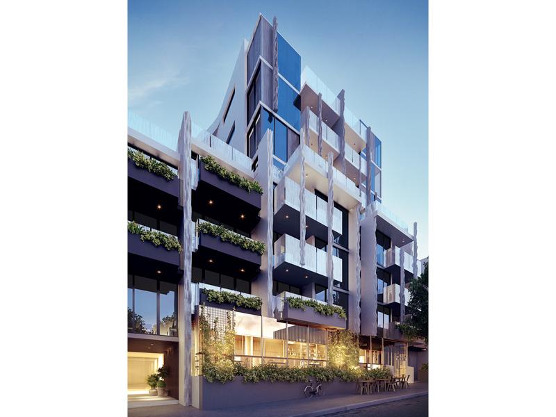 130 Dudley Street WEST MELBOURNE VIC 3003