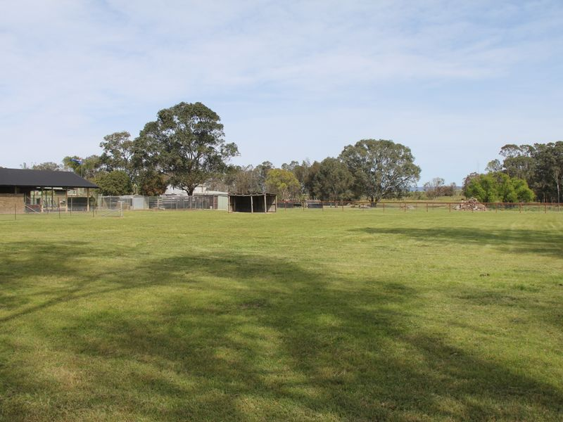 150 Mersey Road BRINGELLY NSW 2556