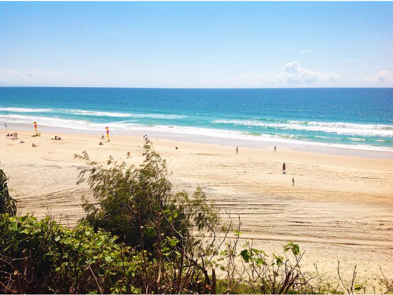 RAINBOW BEACH QLD 4581