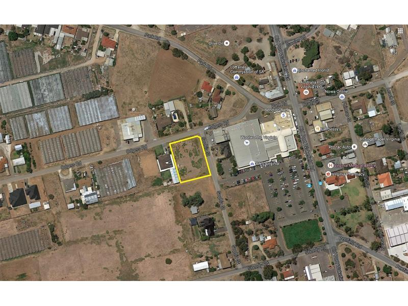 Lot 53 Odgers Road VIRGINIA SA 5120