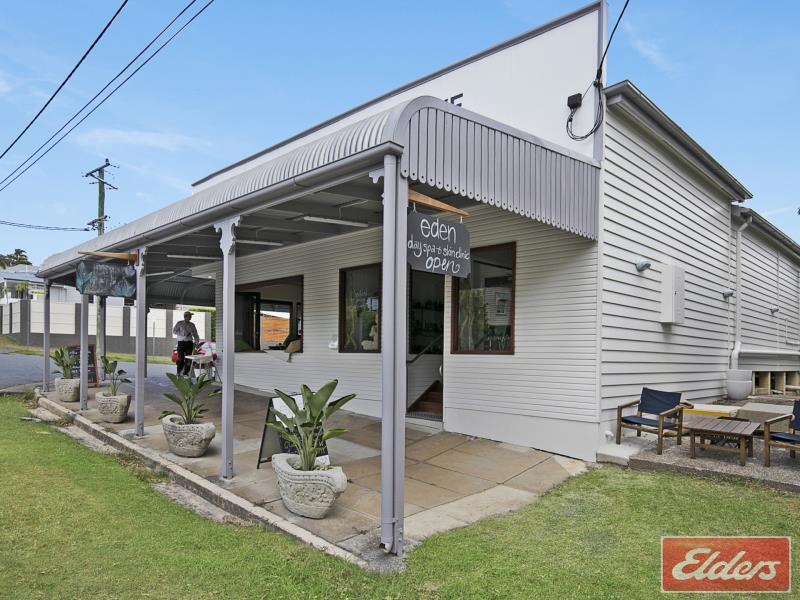 102 Lower Cairns Terrace PADDINGTON QLD 4064